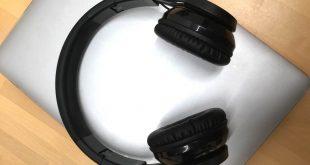 cuffie Bluetooth senza fili